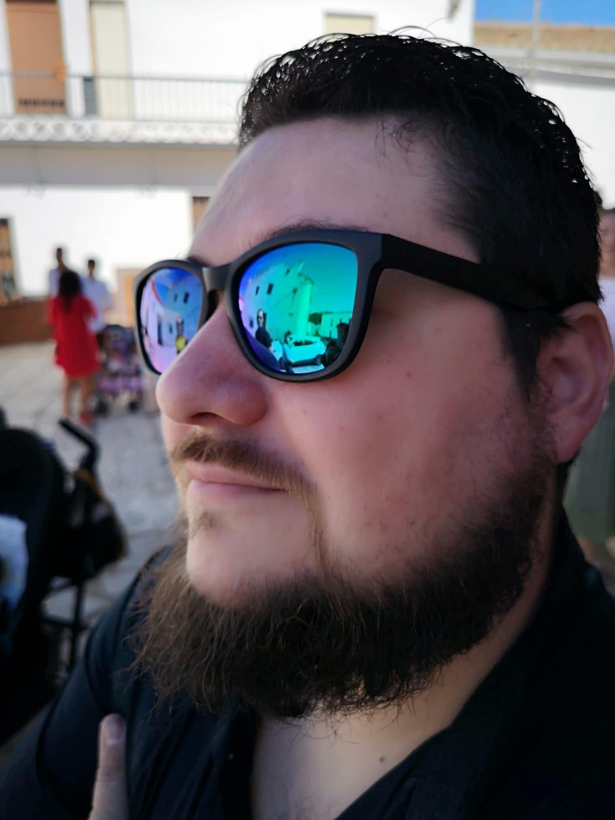 """Ángel """"Dompi"""" Rodríguez"""