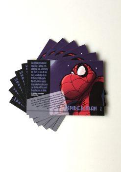 Dawn Cremosities Spider-Man David Baldeón