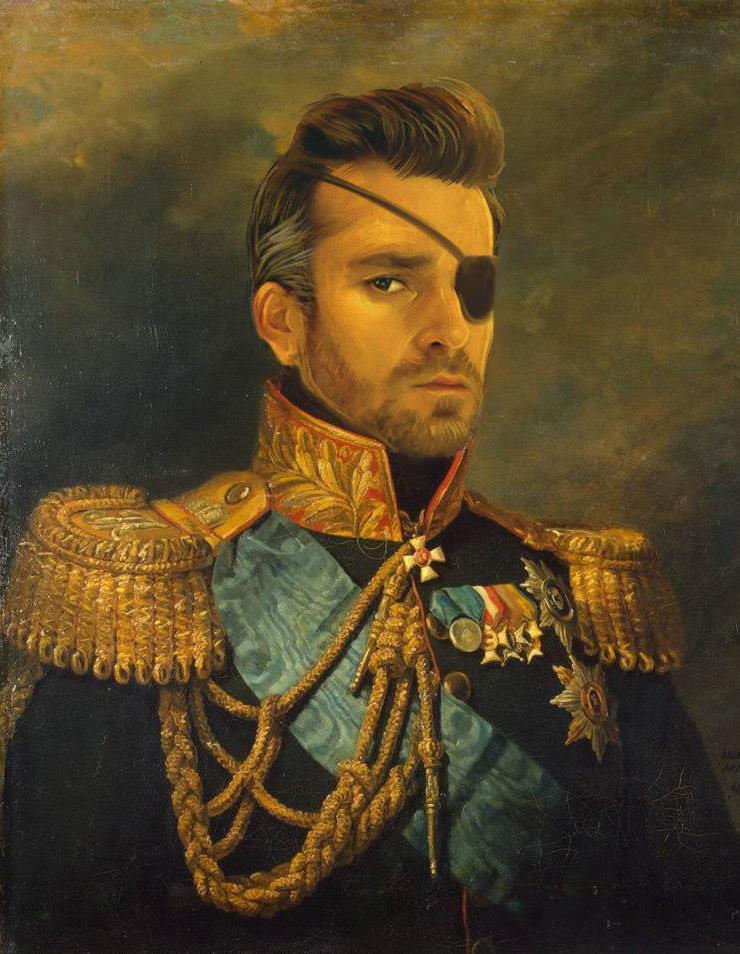 Guillermo Ariete